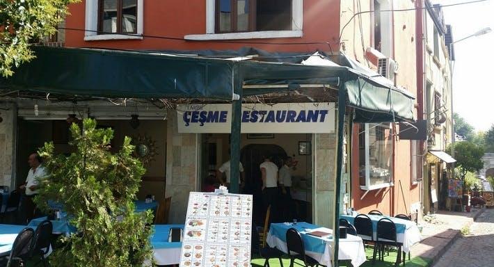 Tarihi Çeşme Restaurant