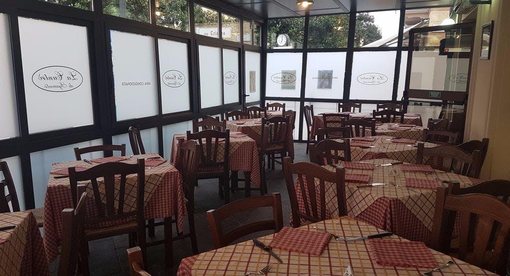 Trattoria Pizzeria La Cuntro' - Acqui Terme Alessandria image 1