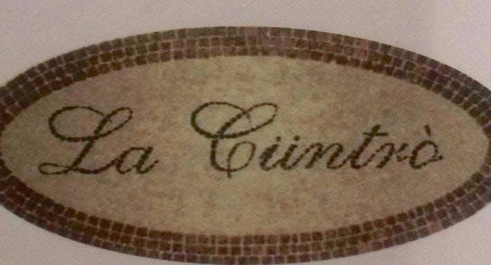 Trattoria Pizzeria La Cuntro' - Acqui Terme