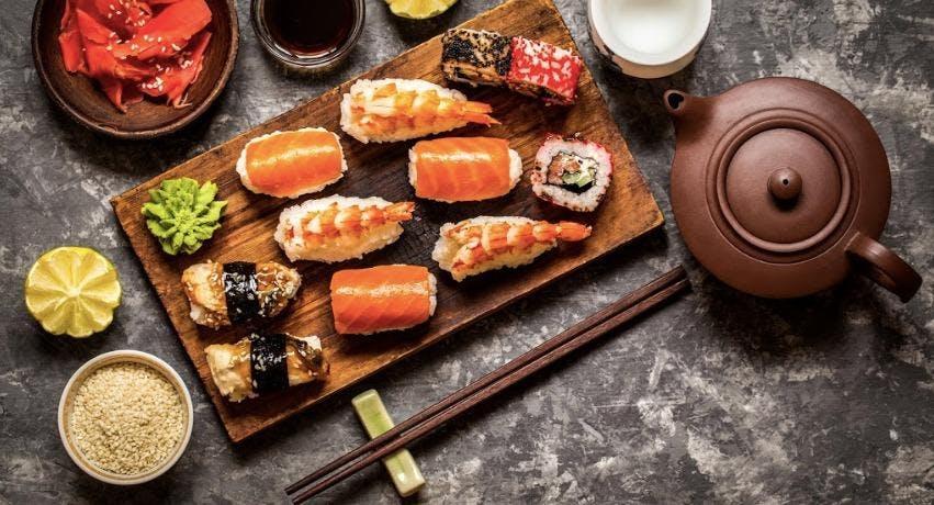 Ozaki Sushi