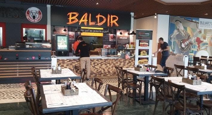 Baldır Bulvar 216 Istanbul image 1