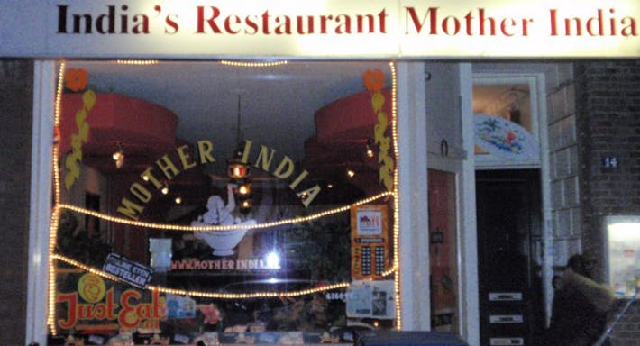 Mother India Amsterdam image 3