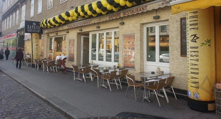 Saphire Restaurant Wien image 5