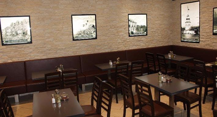 Saphire Restaurant Wien image 6