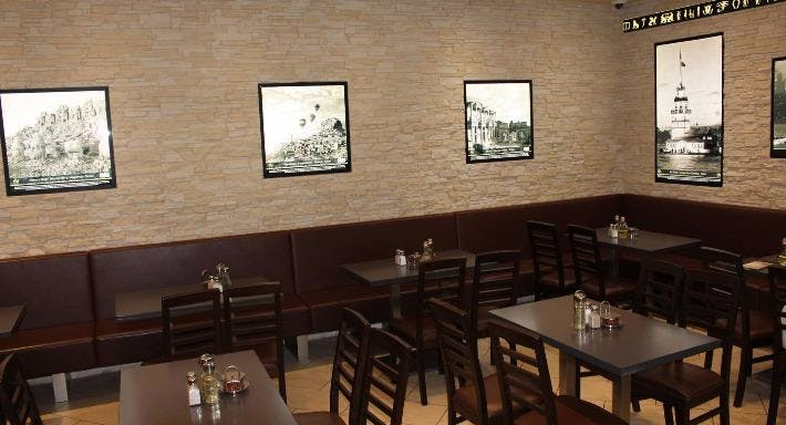 Saphire Restaurant Wien image 7