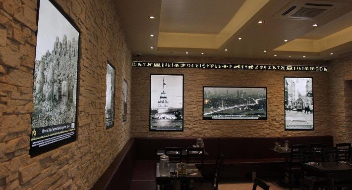 Saphire Restaurant Wien image 8