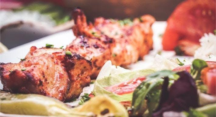Keyif Turkish Mediterranean Cuisine