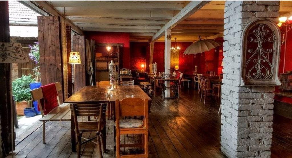 Mill Restaurant Wien image 1