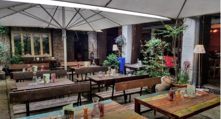 Mill Restaurant