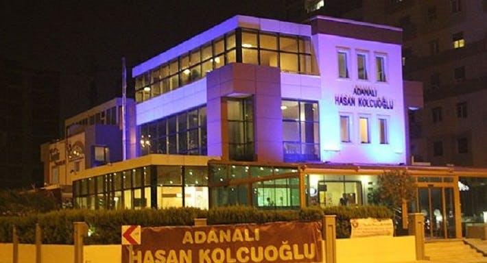 Hasan Kolcuoğlu Restaurant
