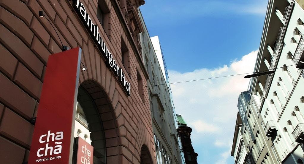CHA CHÃ Grosse Bleichen Hamburg image 1