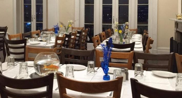 Monzarella Italian Restaurant Melbourne image 3