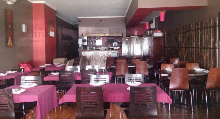 Chilli & Basil Thai Restaurant