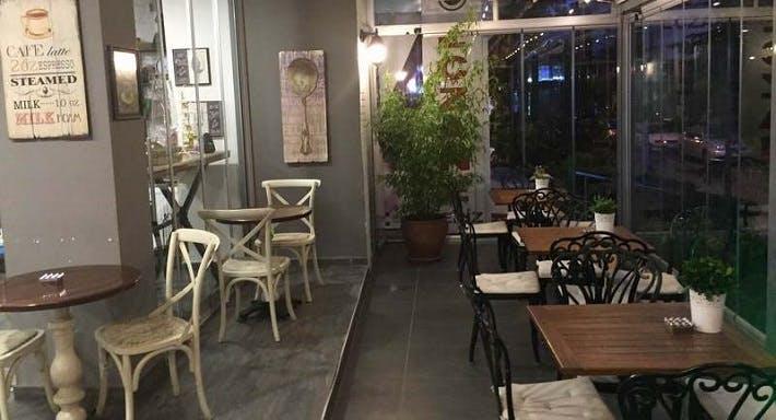 Karemel Lab Bakery Cafe Istanbul image 3