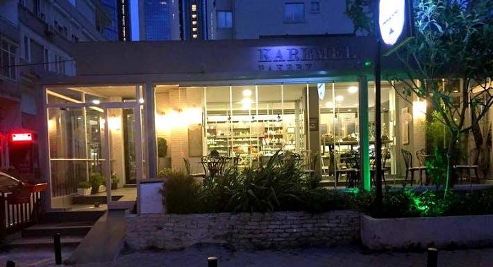 Karemel Lab Bakery Cafe Istanbul image 2