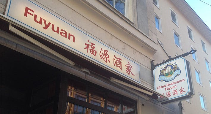 Fuyuan München image 5