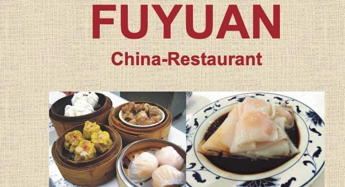 Fuyuan