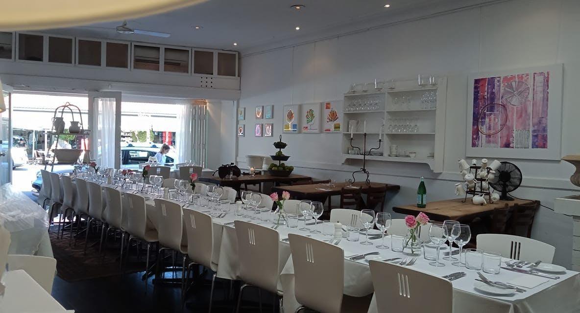 Martha's Restaurant Sydney image 3