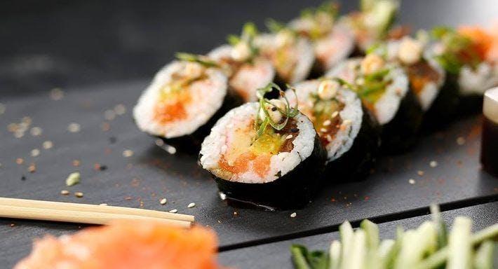 Sushi Sun Cafè