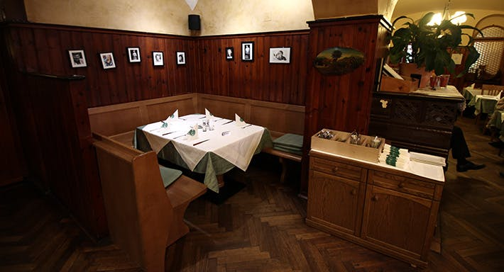 Restaurant Sperl Wien image 4