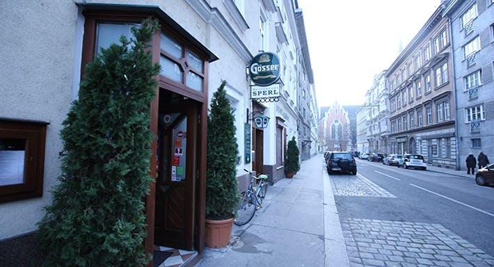 Restaurant Sperl Wien image 3