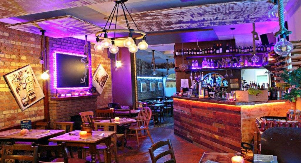 Bun & Bar - Highbury