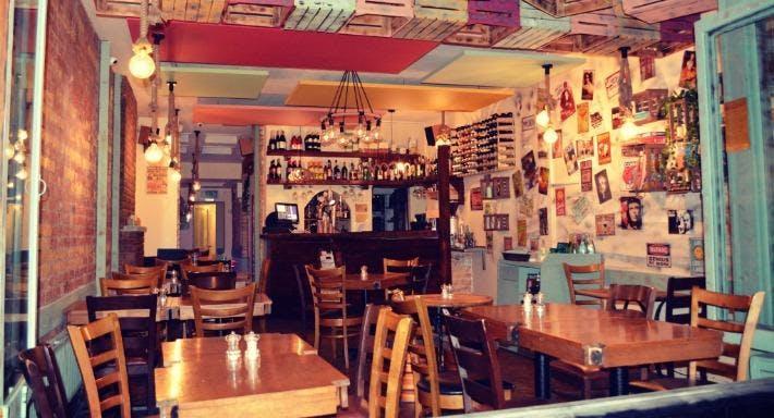 Bun & Bar Highbury London image 2