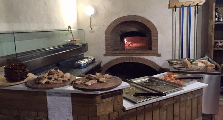 Ristorante Mercato Del Borgo Castagneto Carducci image 1