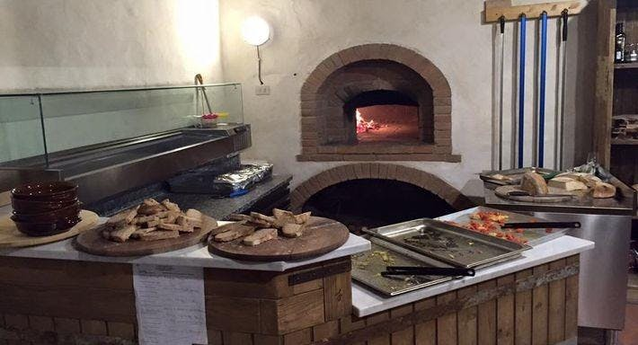Ristorante Mercato Del Borgo