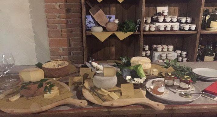 Ristorante Mercato Del Borgo Castagneto Carducci image 2