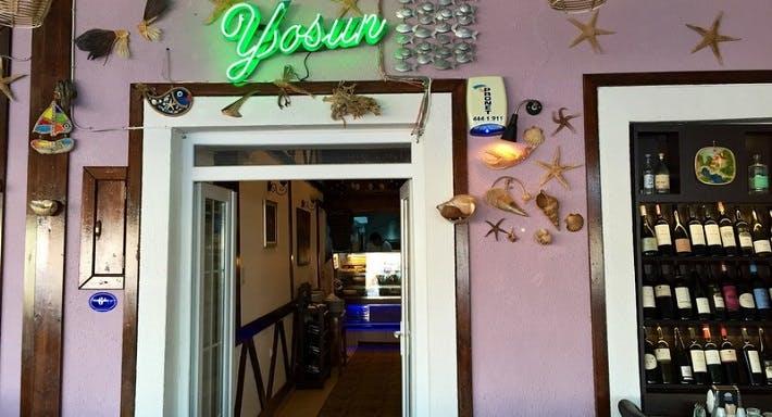 İskele Yosun Izmir image 2