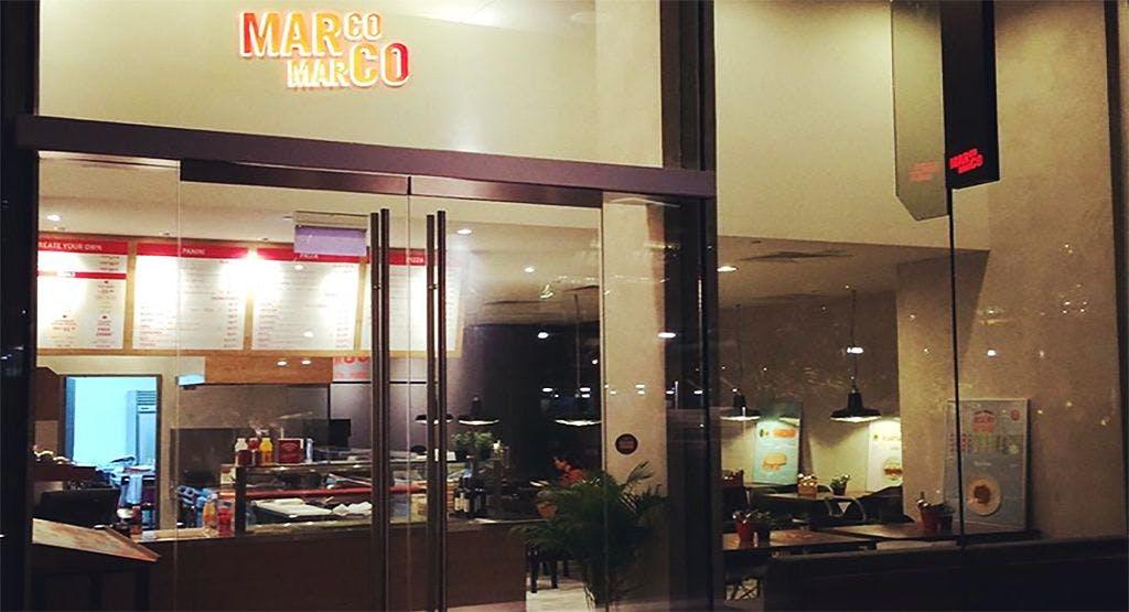 Marco Marco - The Metropolis Singapore image 1