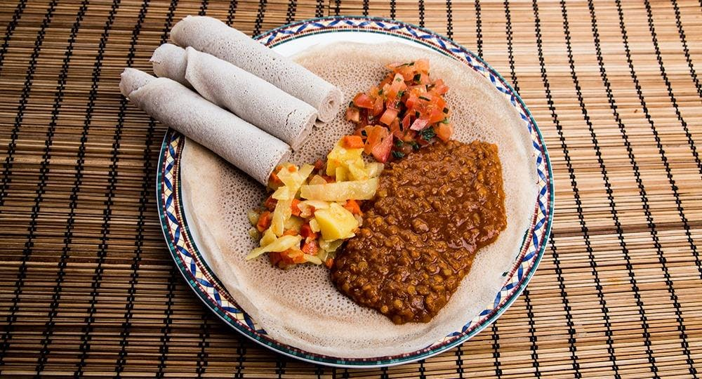 Addis Ethiopian Kitchen