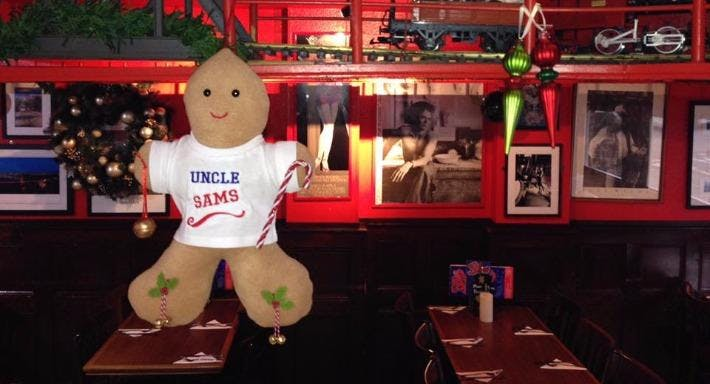 Uncle Sams Chuck Wagon Sheffield image 2