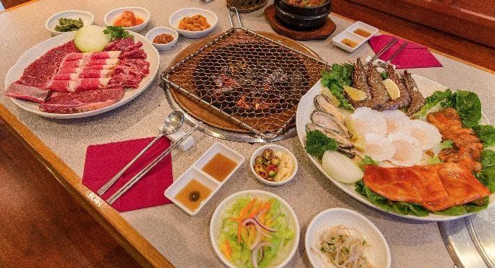 Paradise Korean BBQ