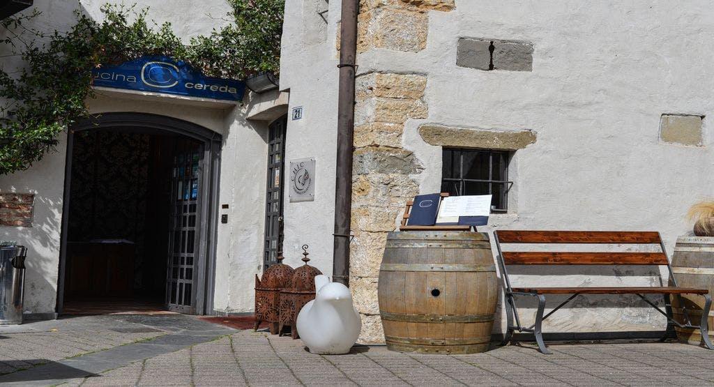Cucina Cereda Bergamo image 1
