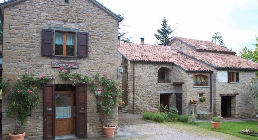 Agriturismo La Ca' Nova Ravenna image 1