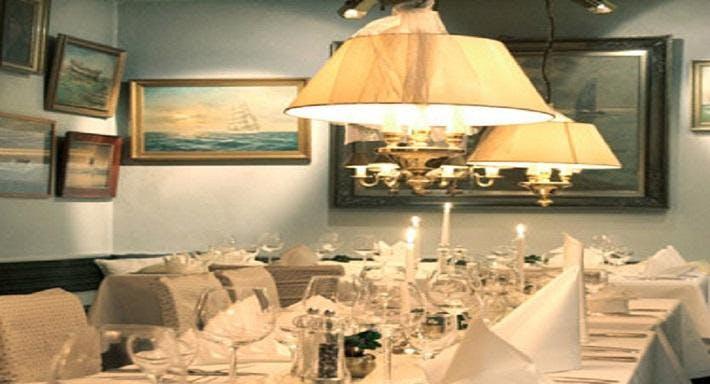 Restaurant Fischkiste
