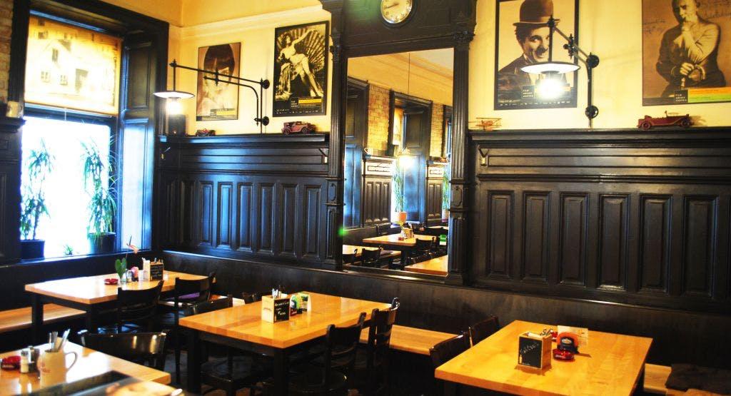 Cafe Dreier Wien image 1