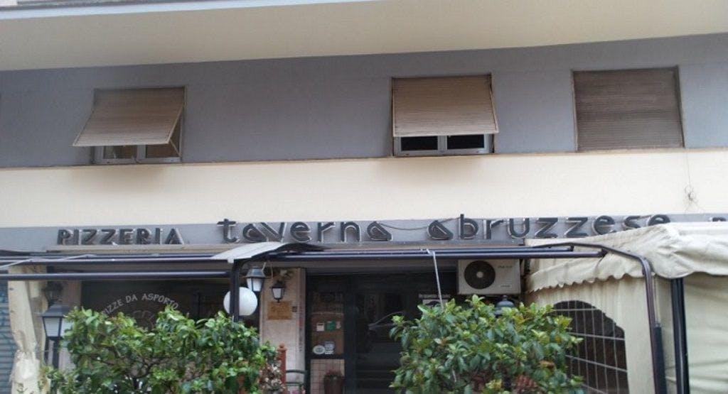 Taverna Abruzzese Rome image 1