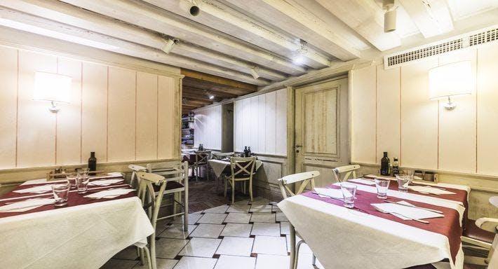 Ristorante All'Aquila Venezia image 12