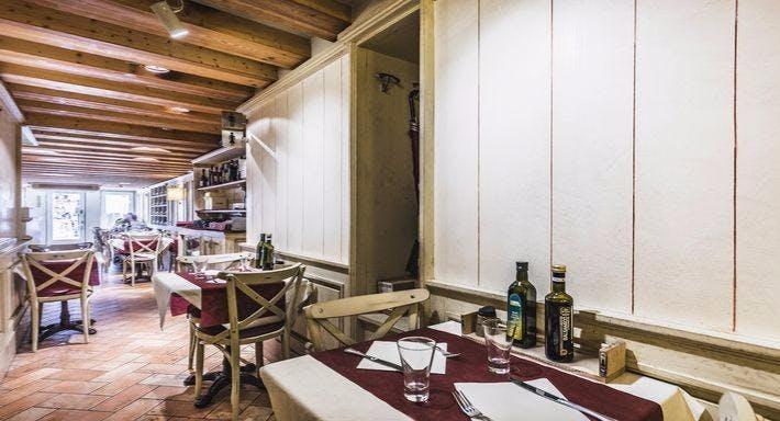 Ristorante All'Aquila Venezia image 6