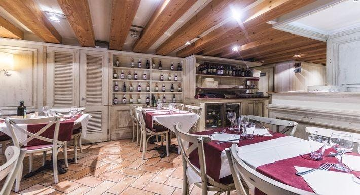 Ristorante All'Aquila Venezia image 9