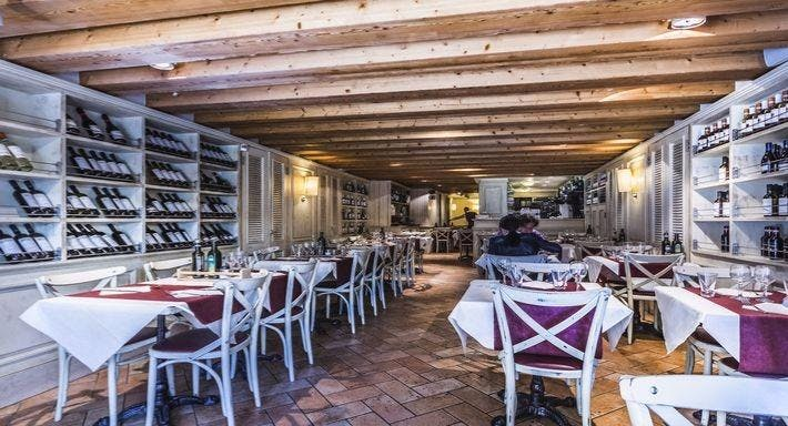 Ristorante All'Aquila Venezia image 11