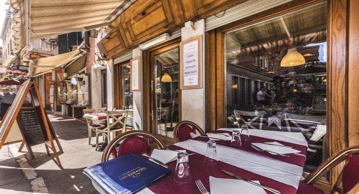 Ristorante All'Aquila Venezia image 5