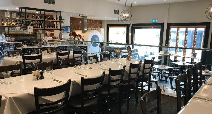 Abruzzo Club - 377 on Lygon