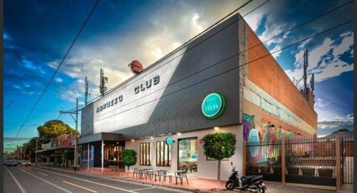 Abruzzo Club - 377 on Lygon Melbourne image 2
