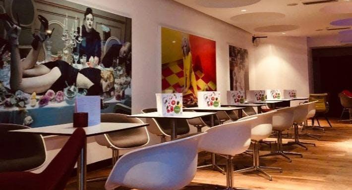 Cafe Continental Kirkcaldy image 3