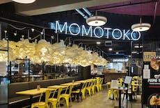 Momotoko Citycenter
