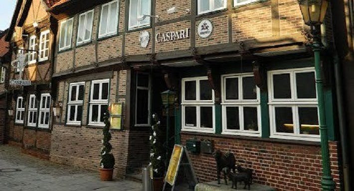 Caspari Hamburg image 3